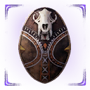 Pictish Shield
