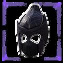 Flawless Stygian Raider Mask