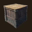 Icon stable hay covered foundation.png