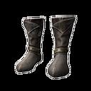 萨莫拉小偷靴子