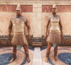 Argossean Gladiator