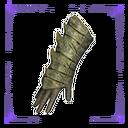 Epic icon crocodile armor gauntlets.png