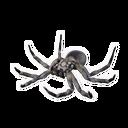 Spider Carcass