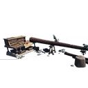 Precision Carpenter's Bench