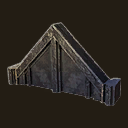Stormglass Wall Cap