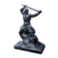 Icon Conan Statue Black Marble 03.png
