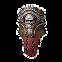 Hyperborean Slaver Waistguard