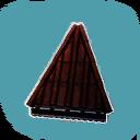 Argossean Wedge Sloped Roof