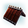 Icon argossean roof sloped top straight.png