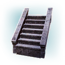 Argossean Stairs (rail)