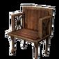 Fabricant de chaises