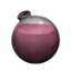 Icon dying vial pink dye.png