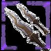 Daggers of the Legion