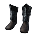 Flawless Black Knight Boots