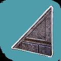 Icon argossean wall triangle.png