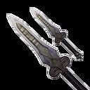 Akbitanan Blades