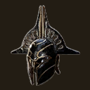 Slaveforged Guardian Helm