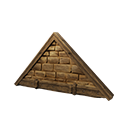 Stonebrick Wall Cap