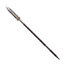 Hardened Steel Javelin