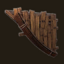 Icon salvage inverted right slope wall.png
