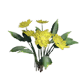 Icon yellow lotus blossom.png