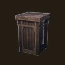 Tavern Counter Small (Panels)