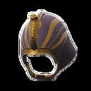 Flawless Stygian Soldier Helm