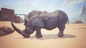 King Rhino