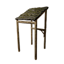 Insulated Wood Awning
