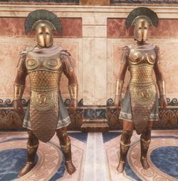 Argossean Phalanx