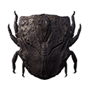 Exceptional Carapace Shield