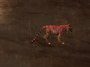 Greater Tiger