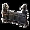 Stormglass Fence-Maker