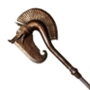 Voidforge Great Axe