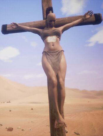 Tribal Himelian Female