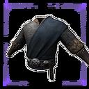 极佳的西米里亚钢制半身甲