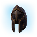 Exceptional Aquilonian Scout Headgear