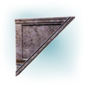 Icon argossean wall triangle top.png