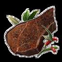 Spiced Steak