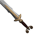 Hardened Steel Sword