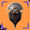 Turanian Shield