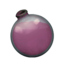 Icon dying vial light magenta dye.png