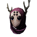 Mask of the Watchers