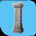 Aquilonian Pillar