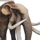 Antedliuvian Elephant