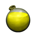 Full Yellow Dye