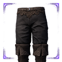 Flawless Zingaran Freebooter Pants