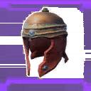 Icon legendary male nemedian light studded leather helmet.png