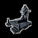 Blutverschmierter Altar von Ymir