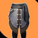 Turanian Phalanx Leg-guards